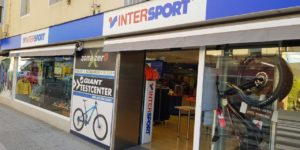 Intersport Ainsa.